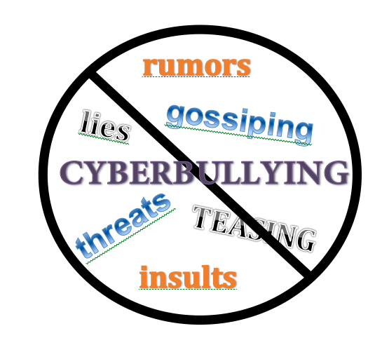 Cyberstalking, Cyberbullying And Cyberharassment Are