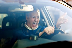 Keep Your Cool! Dealing With Aggressive Driving And Road Rage