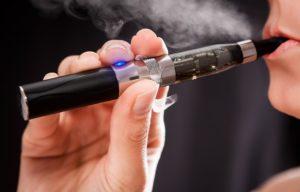 Dangers Of E-Cigarettes