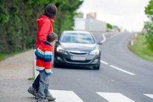 Walk Don't Run, Part 1: Pedestrians Must Observe These Pennsylvania Laws