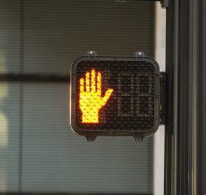 Walk Don't Run, Part 2: Pedestrians Must Observe These Pennsylvania Laws