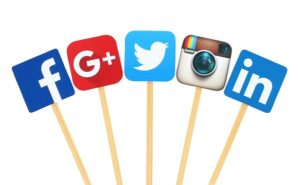 Social Media & The Law