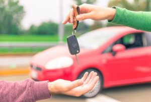 What Happens If I Loan My Car To Someone Who Causes An Accident?