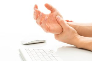 Repetitive Stress Injuries In The Workplace