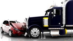Truck Accidents: Who Do I Sue?