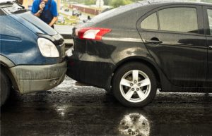 A Primer On Motor Vehicle Accidents Part 1: What To Do When An Accident Happens