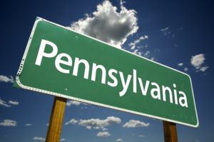 Of All Of The States To Drive In, Pennsylvania Is 8th Worst