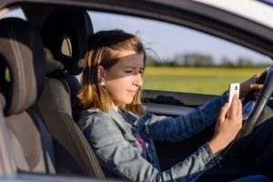 """Pennsylvania Enacts """"Daniel's Law"""" - Enhanced Penalties For Distracted Driving"""