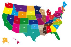 The Best And Worst States For Driving