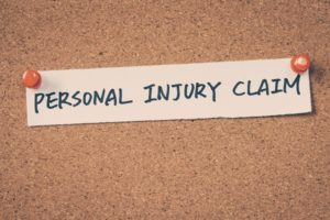 A Primer On The Types Of Personal Injury Cases, Part 1