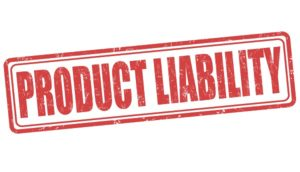Do You Have A Products Liability Case?