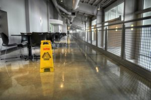 Important Issues In Slip and Fall Cases