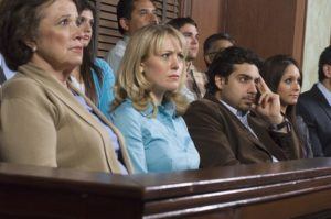 How Many Jury Members Decide A Personal Injury Case?