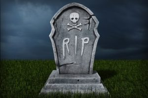 The Death Of The IRE In Workers Compensation Cases