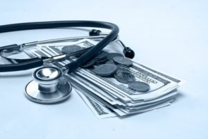 Reimbursing Medicare In PI Cases