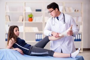 Treating Your Injury With Your Doctor After An Accident