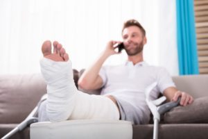 Coping With A Work Injury
