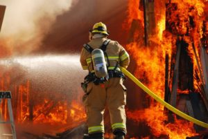 Motor Vehicle Accidents Are A Leading Cause Of Death Among Fire Fighters