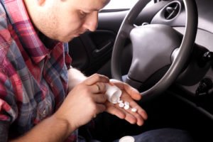 Drugged Driving Is A More Complex Problem Than Drunk Driving
