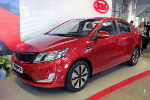 Kia Recalls over Half A Million Vehicles