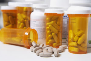 Prescription Drugs Are Now More Prevalent Than Alcohol In Accidents
