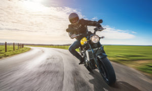 The Pennsylvania Motorcycle Safety Program Can Help Experienced Riders