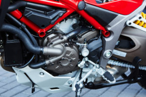 High-Risk Situations For Motorcycle Accidents