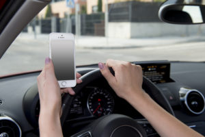 Proving A Case For Distracted Driving
