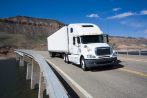 Co-Existing With Trucks On Pennsylvania's Highways