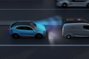 Auto Makers Implement Automatic Emergency Braking Technology