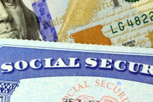 How Social Security Benefits Are Taxed