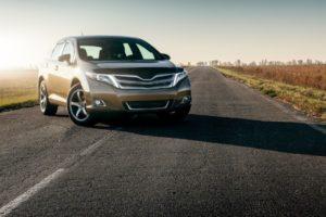 Toyota Recalls 65,000 Vehicles In U.S.