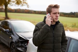 What You Need To Know If You Are In An Accident