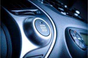 Keyless Cars Are Subject To Theft