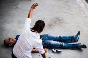 Some Pennsylvania Workers' Comp Basics: Work-Related Injuries