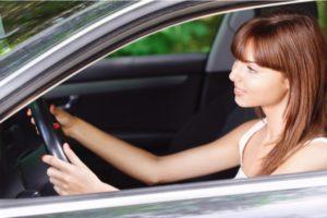 Changing Habits - Bad Driving Habits