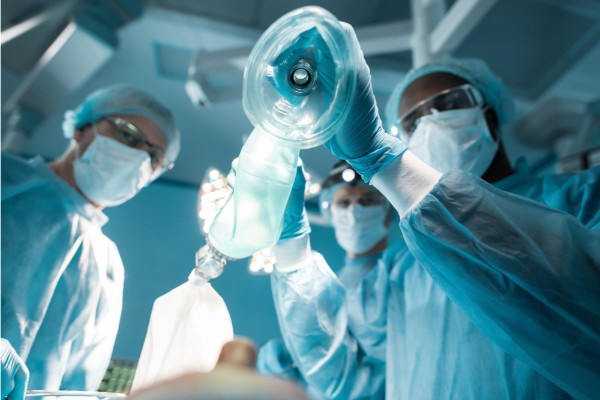 About Anesthesia Malpractice