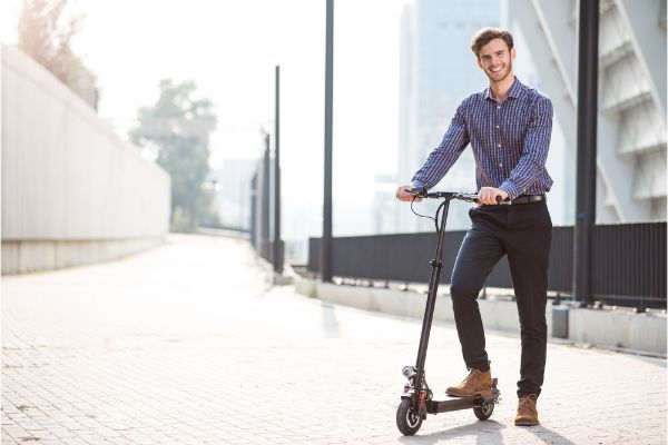 Electric Scooters And Products Liability Claims