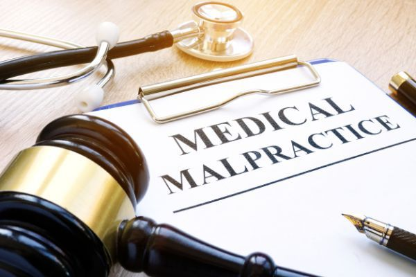 Does A Medical Malpractice Case Have To Be Filed Within A Certain Time Period?