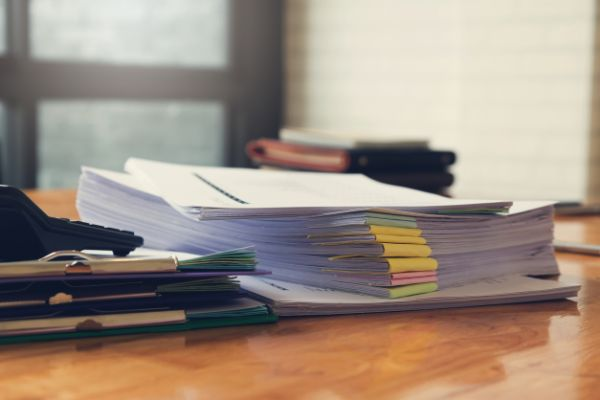 Preparing To Meet With Your Workers Comp Attorney: Part 1 – Documentation