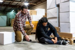 The Responsibilities Of A Work Supervisor When A Work-Injury Occurs