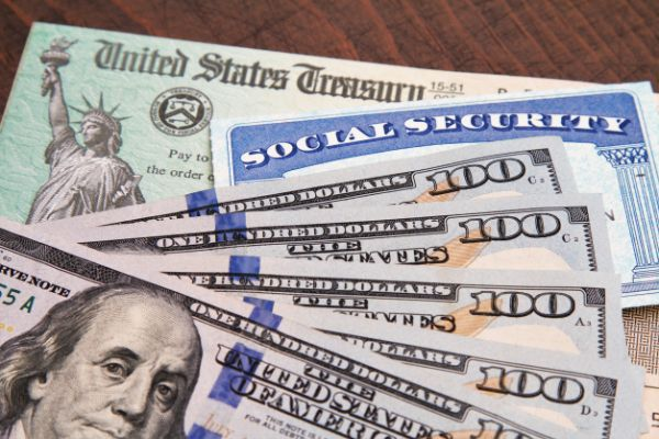 You May Be Eligible For Social Security Benefits