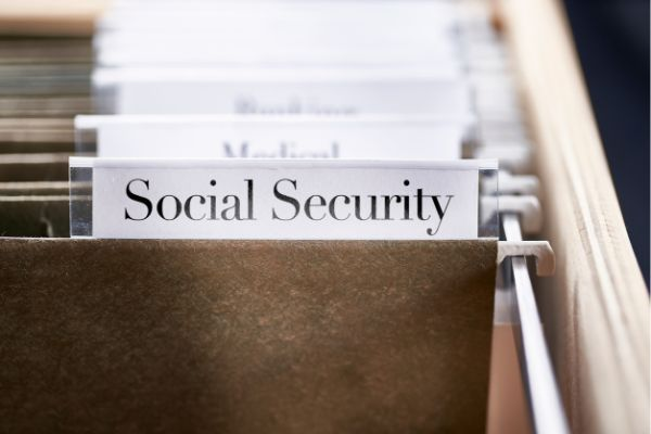 A Primer On Social Security Forms: The Application