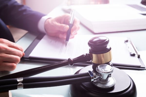 Powell Law Holds Medical Professionals Accountable
