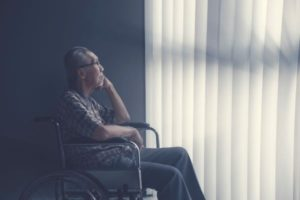 Rights Of Nursing Home Residents: Privacy & Dignity