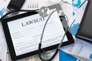 Statistical Trends In Medical Malpractice Lawsuits: Frequent Claims And Injuries