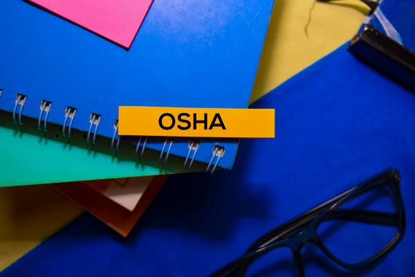 Most Frequently Cited OSHA Standards, Part 1