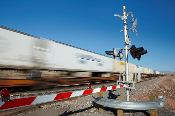 Common Causes Of Railroad Crossing Accidents