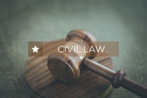 Crime Victims May Receive Damages In Civil Lawsuits