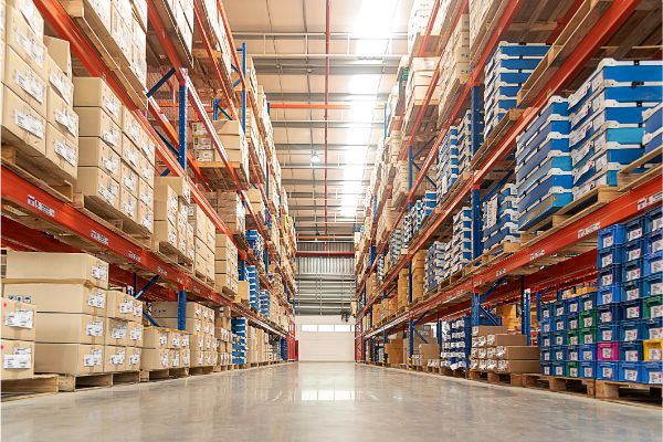 Workplace Hazards Of Warehouses